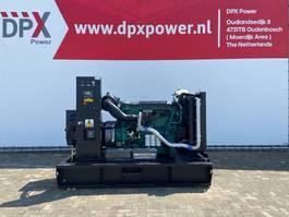 generator Volvo TAD1342GE - 385 kVA Generator - DPX-15752 2021