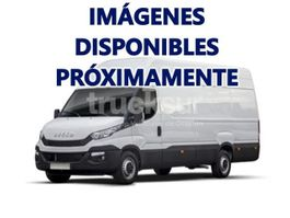 closed box truck Iveco DAILY 35S16 16M3 2019