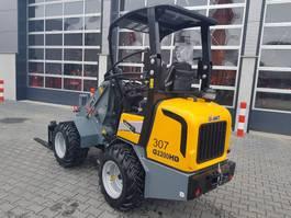 wheel loader Giant GT 30 2020