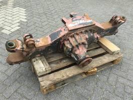 axle equipment part Spierings SK 345/365 axle 1