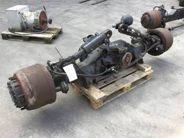 axle equipment part Spierings SK 477 axle 3