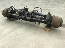 axle equipment part Spierings SK 477 axle 4