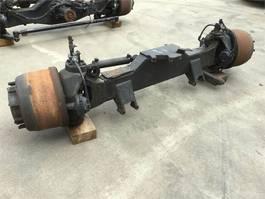 axle equipment part Spierings SK 477 axle 1
