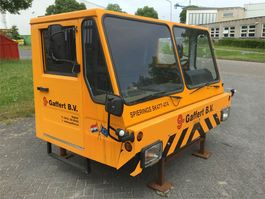 other equipment part Spierings SK477-AT4 lower cab