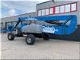 articulated boom lift wheeled Generac Z 135/70 2005