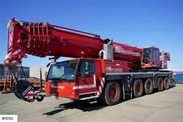 all terrain cranes Liebherr LTM1250-5.1 Mobile crane (250 tons) 2018