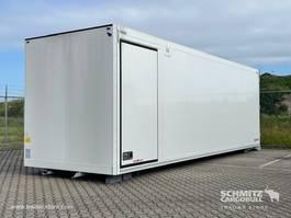 refrigerated semi trailer Schmitz Cargobull Vries Standard 2021