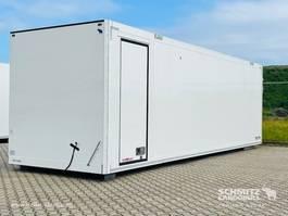 refrigerated semi trailer Schmitz Cargobull Vries Standard Zijdeur links 2021