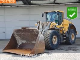 wheel loader Volvo 150H GOOD L5 TYRES 2014