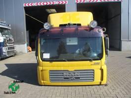 cabine truck part MAN 81.60000-7854 CABINE