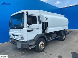 tank truck Renault M 210 Fuel, EURO 2, Manual, 11.386 liter 2000