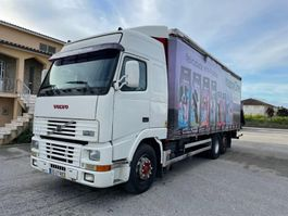 other trucks Volvo FH12 1994