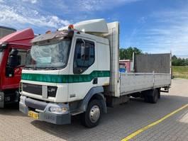 drop side truck DAF DAF LF 45 LF45 2001