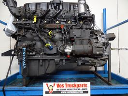 Engine truck part DAF MX-340-U4 460/EURO-5 2011