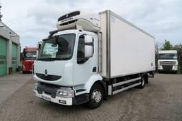 refrigerated truck Renault MIDLUM 270.14  DXI EURO 5  EEV FRIGO (original french truck) TUV till 07-02-2022 2013