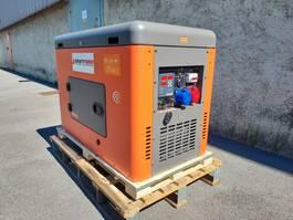 generator KRAFT DIESEL GENERATOR 12 KVA DUALPOWER 2021