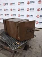 Chassis part truck part Occ Gereedschapskoffer/materiaalkist