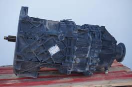 Gearbox truck part ZF 12AS2130DD TGX 2011