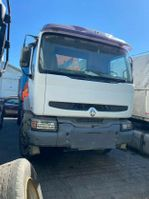 tipper truck > 7.5 t Renault 270 palfinger 2004