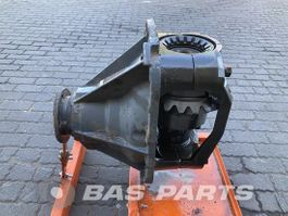 Differential truck part DAF Differentieel DAF AAS1356 2010