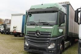other trucks Mercedes-Benz 1842 EURO 6 3x Vorhanden 2014
