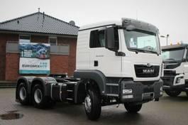 other trucks MAN TGS 33 BBS 6X4 EUROMIX MTP Mischauflieger 2020