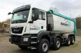 tipper truck > 7.5 t MAN 41430 8x4 VERMIETUNG MITKAUF 2650 € MTL 2019