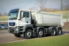 tipper truck > 7.5 t MAN 41.430 8x4 / Kipper / EURO 6 2019