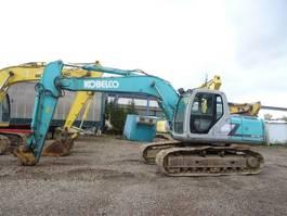crawler excavator Kobelco SK 170 LC - 6E 2003