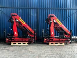 crane truck Palfinger PK 11001 SLD 3 2019