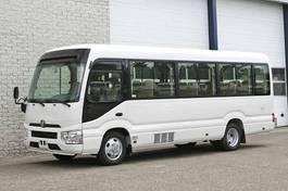 Taxibus Toyota COASTER 22S MINI BUS