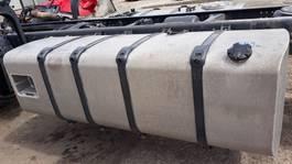 Fuel tank truck part Scania 2016