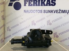Steering system truck part MAN TGA 2014