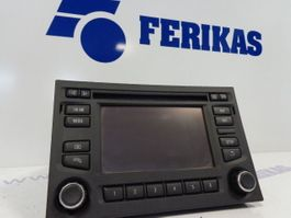 Other truck part Scania adio navigation system 2015