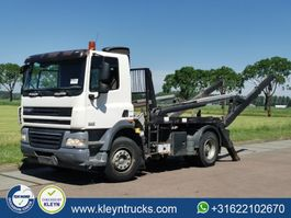 container truck DAF CF 85 2008
