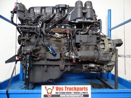 Engine truck part DAF MX-300-S2 410/EURO-5 2008