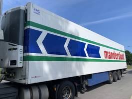 refrigerated semi trailer Schmitz Cargobull SKO 24/L - 13.4 FP 60 COOL (SKO 24) 2009