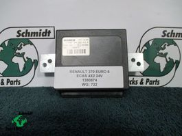 Electronics truck part Renault 1380874 ECAS 4X2 24V EURO 5
