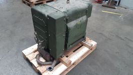 engine part equipment Hatz 3L30C