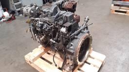 engine part equipment Cummins B3.9C