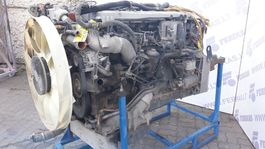 Engine truck part MAN TGS 2012