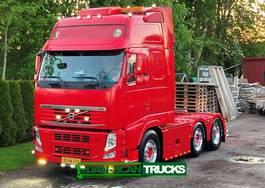 cab over engine Volvo FH Custom Volvo Special interior 2012