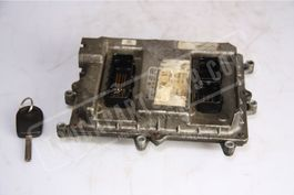 Other truck part Bosch ECU engine D0836LFL40/41/44