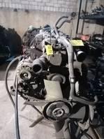 Engine truck part Renault 2001