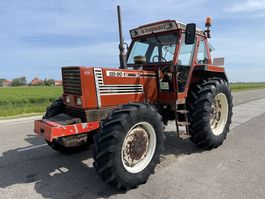 farm tractor Fiat 115-90 DT