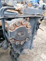 Steering system truck part Scania P270 RHD steering gear 2007
