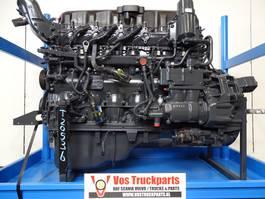 Engine truck part DAF MX-340-S2 460/EURO-5