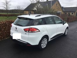 estate car Renault 2015