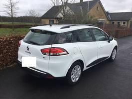 Kombinationskraftwagen Renault 2015