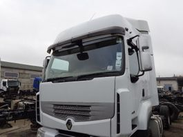 cabine truck part Renault DXI 2011